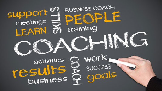 4 Benefits of a coach in an Enterprise.